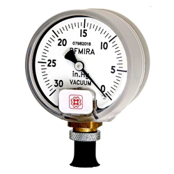 BFMIRA Vacuum Gauge (Can Piercing Test)