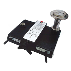 Industrial Range Dead-Weight Tester 1 to 120 bar